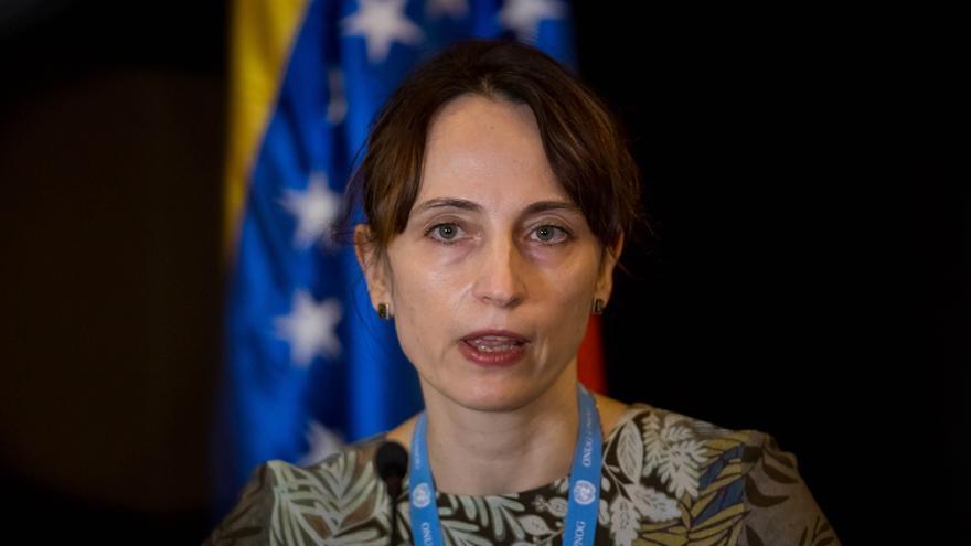 """La ONU pide levantar las sanciones a Venezuela por sus """"efectos devastadores"""""""