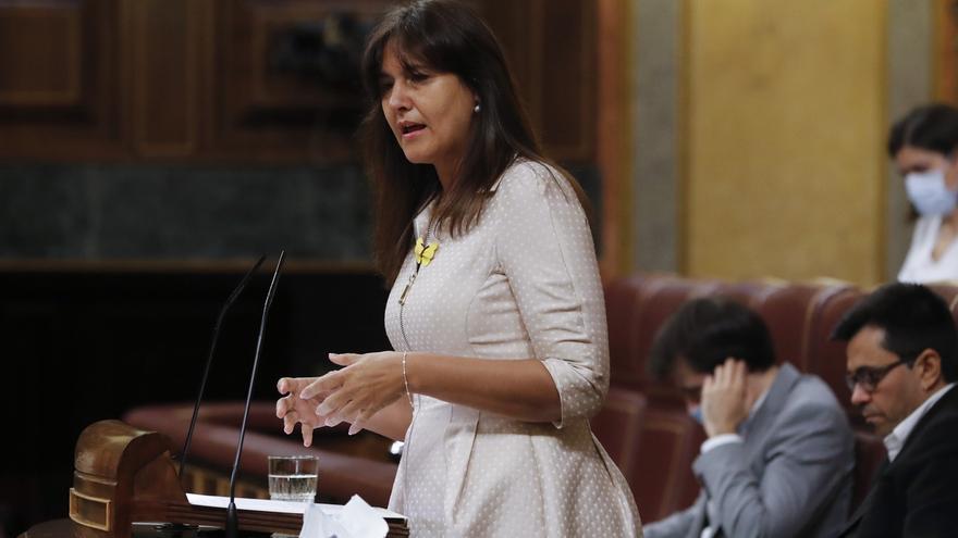 El Congreso tendrá 60 días para decidir sobre el suplicatorio de Laura Borràs, el primero que se vota desde 2016