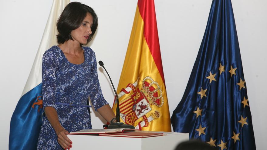 """Lorenzo: """"Canarias es la comunidad autónoma donde el turismo aporta más empleo a la economía"""""""
