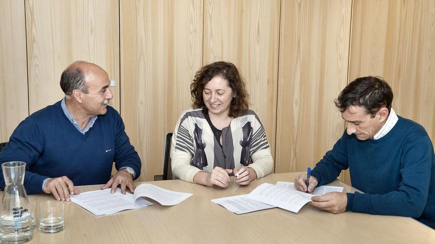 El Gobierno de Navarra destina más de 115.000 euros a la Unión de Cooperativas Agrarias de Navarra