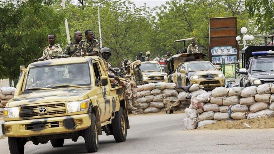 AI denuncia la desaparición de 130 personas tras una operación antiterrorista