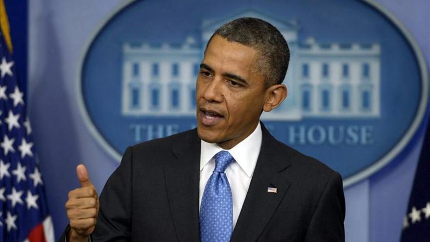 Obama será el anfitrión de un foro sobre salud mental para reducir la violencia armada