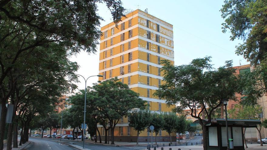 Barrio de La Paz