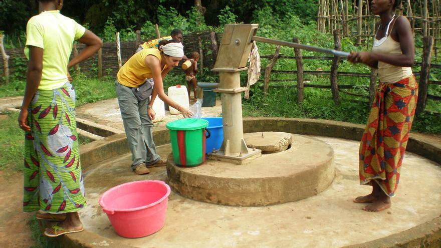 Ayudas para cooperación al desarrollo. Foto: UCLM
