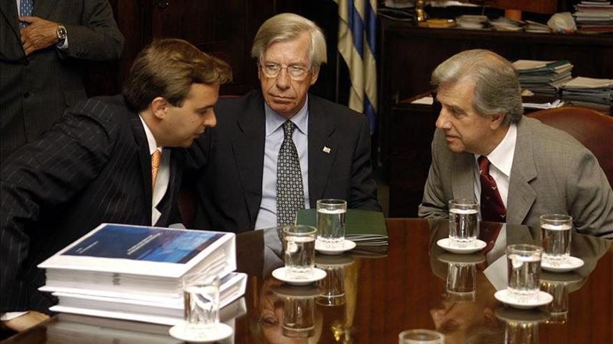 La Justicia uruguaya aprueba excarcelar al argentino Campiani, exgerente de Pluna