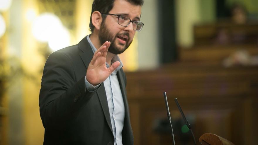 Compromís pregunta a Rajoy si también se refugiaría en Bruselas si el Supremo le investiga por los papeles de Bárcenas