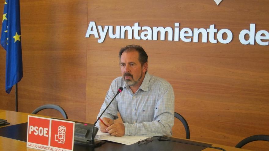 """El PSOE critica el pago """"en sobresueldos de más de 8.200 euros al comisario jefe de la Policía Local de Logroño"""""""