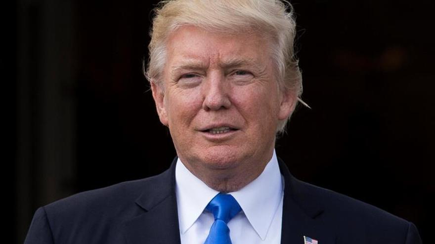 """Trump era un cliente """"aburrido"""" de Studio 54, según su antiguo propietario"""