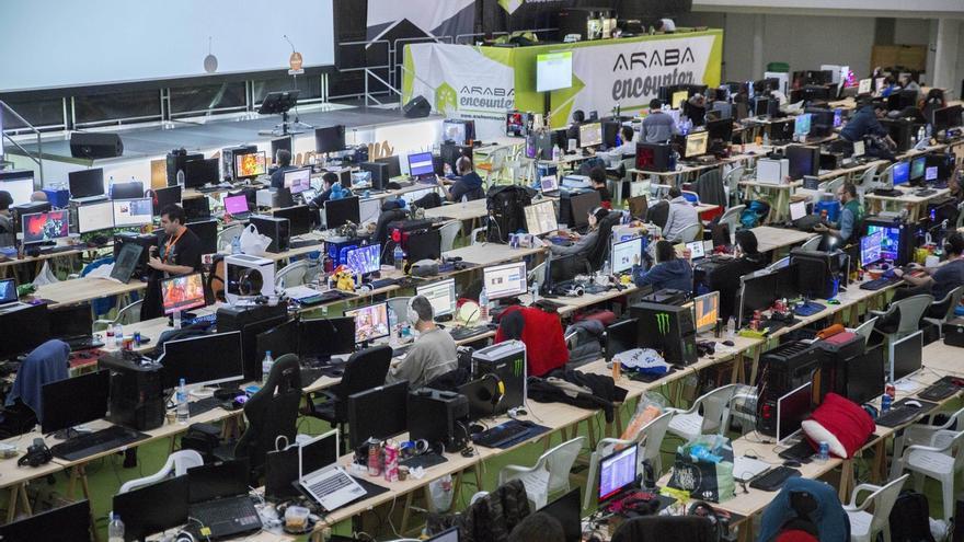Araba Encounter cierra su IV edición con más de 2.500 visitantes