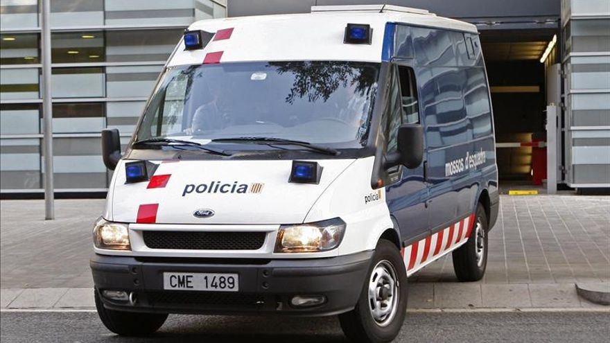 Encuentran a un hombre muerto con signos de violencia en Ciutat Vella de Barcelona