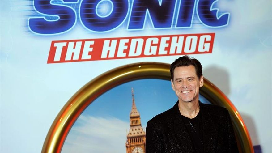 "Paramount prepara una secuela de ""Sonic the Hedgehog"""