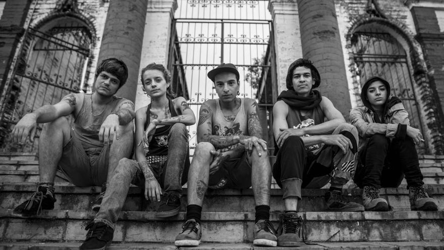 'Los nadie', otra mirada de la juventud colombiana