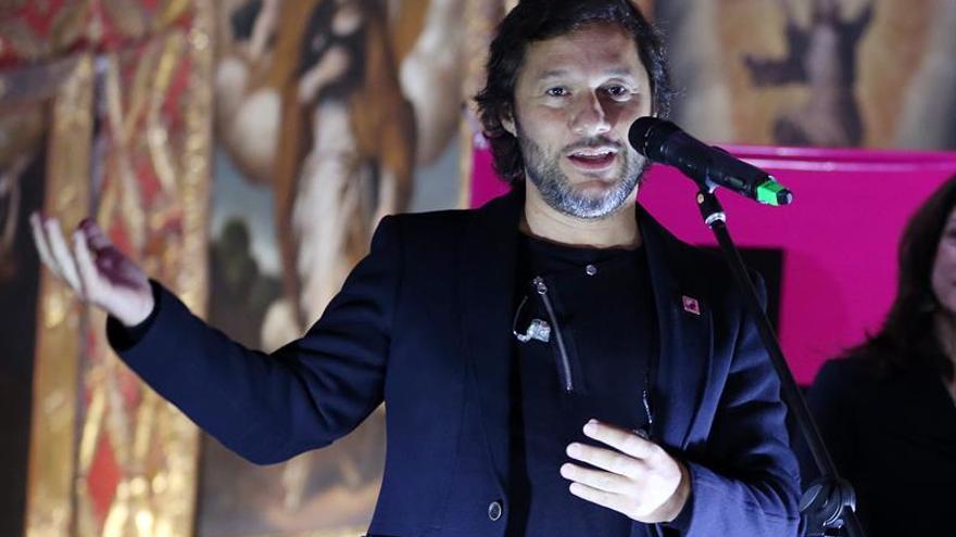 El cantante Diego Torres reafirma su compromiso con las causas sociales