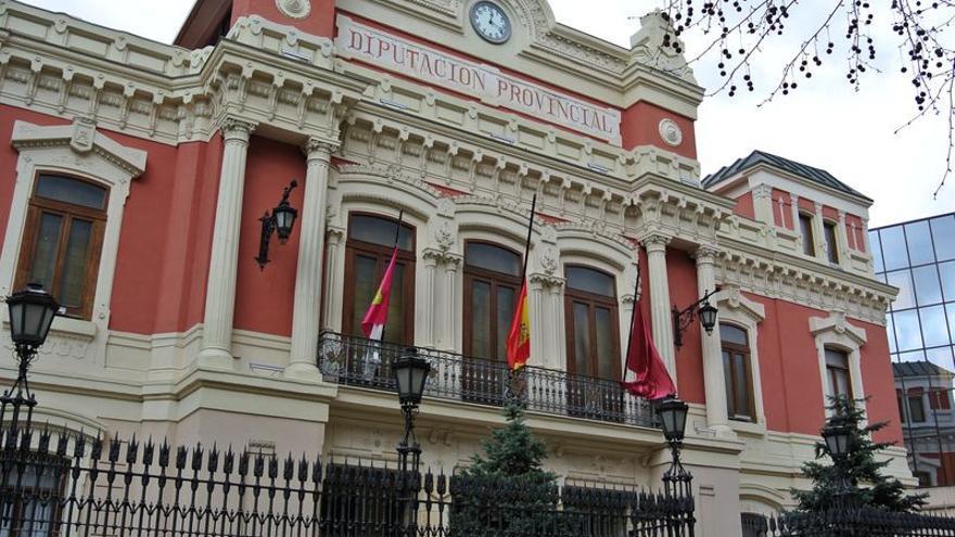 Diputación de Albacete / Foto: dipualba.es