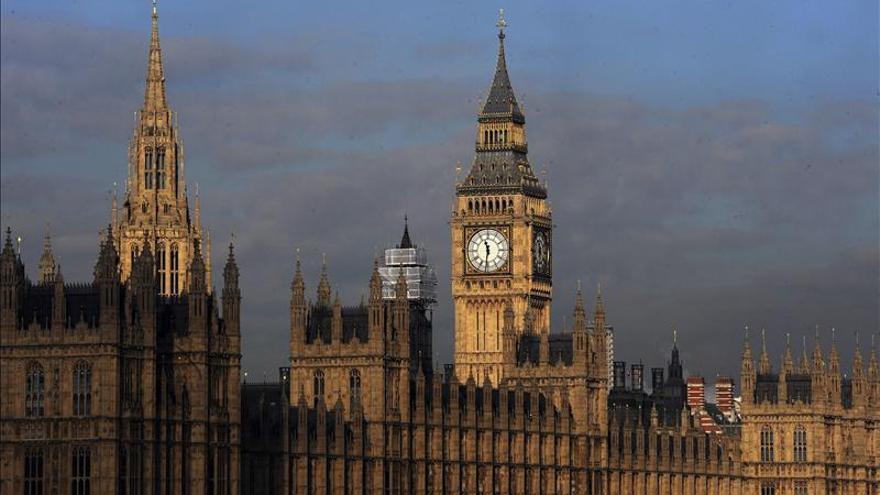 Cameron cancela su discurso sobre la UE por el ataque en Argelia