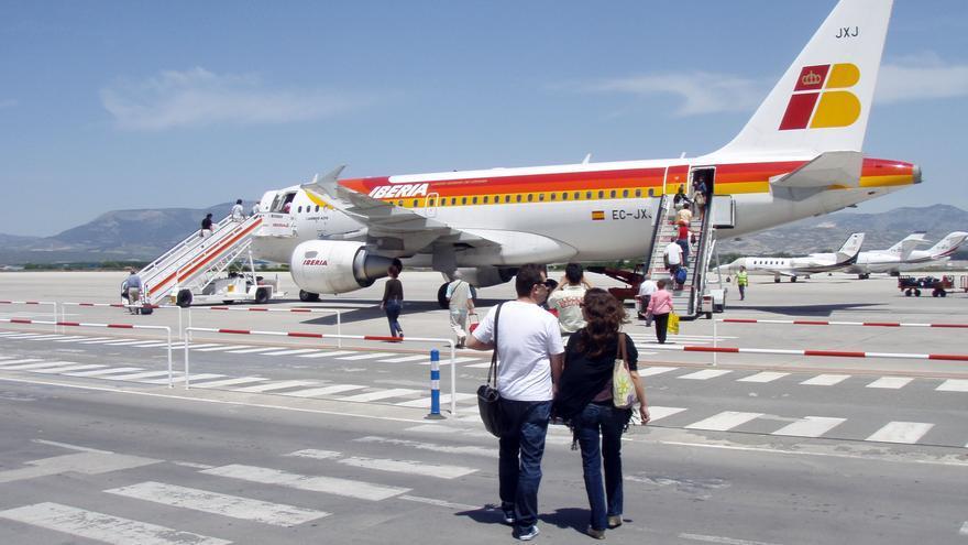 Iberia está renovando sus aviones de largo radio para poder ofrecer Wi-Fi y conectividad a bordo