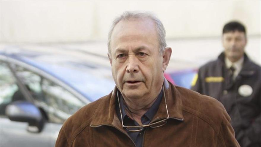 El juez Castro confía que la Audiencia de Palma valide la imputación de la infanta