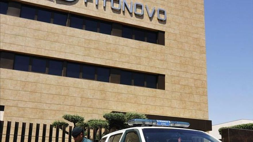 """Fitonovo, una """"organización criminal"""" que sobornó a políticos y funcionarios"""