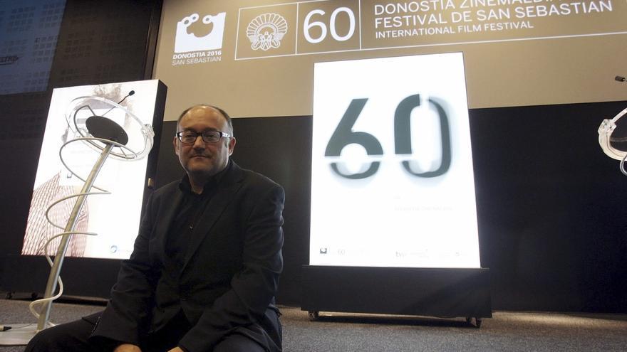El Festival de San Sebastián rechaza proyectar el documental sobre Eguiguren