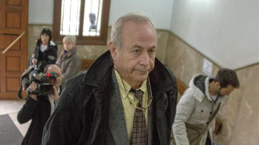 El juez Castro