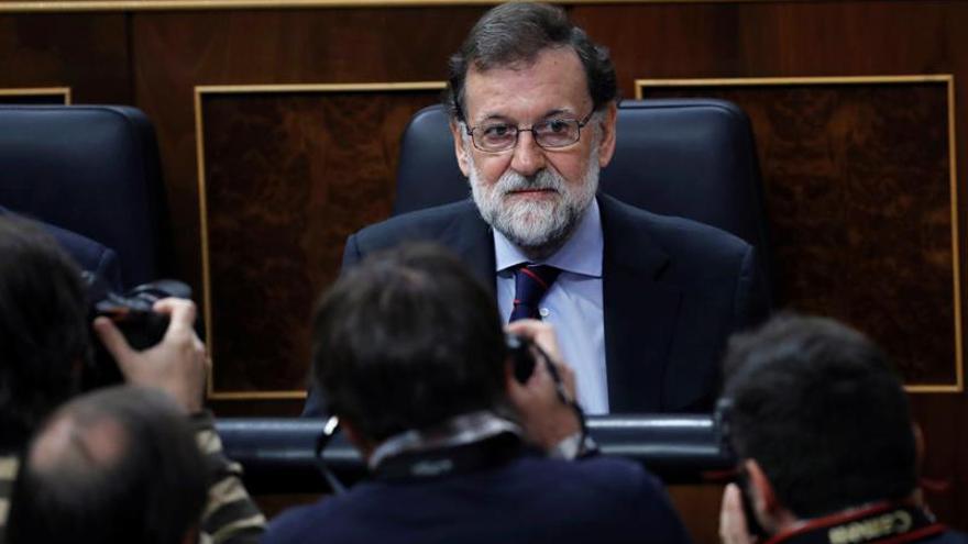 Rajoy espera que en diciembre se apruebe el pacto contra violencia de género