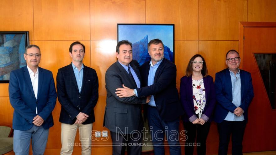 Las Noticias de Cuenca FOTO: Saúl García