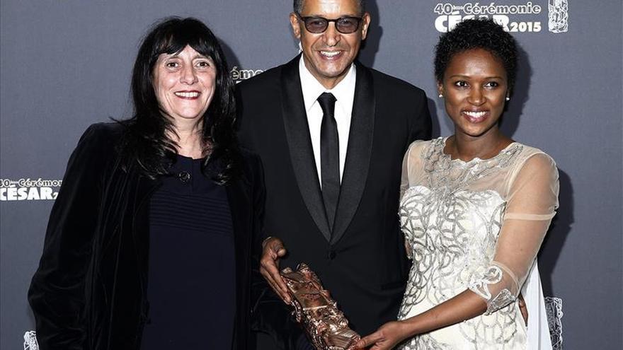 """""""Timbuktu"""" arrasa con 7 premios César, incluidos mejor director y película"""
