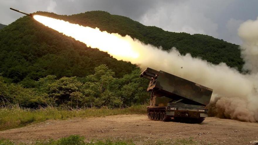 EE.UU. lanza un ataque con misiles contra un presunto líder terrorista en Somalia