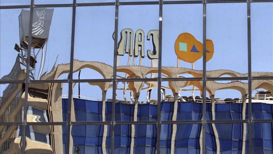 Prisión bajo fianza de 7 millones para dos empresarios por desviar fondos de la CAM
