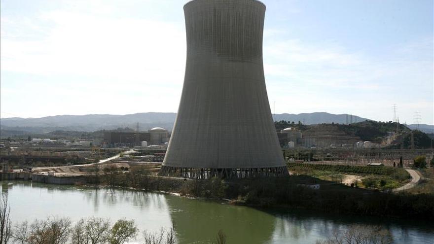 Archivan provisionalmente el caso de la fuga de partículas radiactivas de Ascó