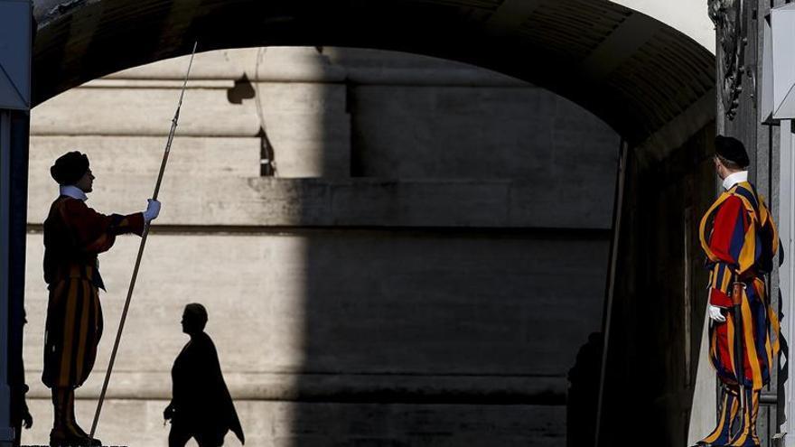 El Vaticano se moviliza en busca del cuadro de Caravaggio robado por la mafia