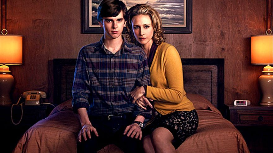 """""""Bates Motel"""" se estrena con éxito en la TV americana"""