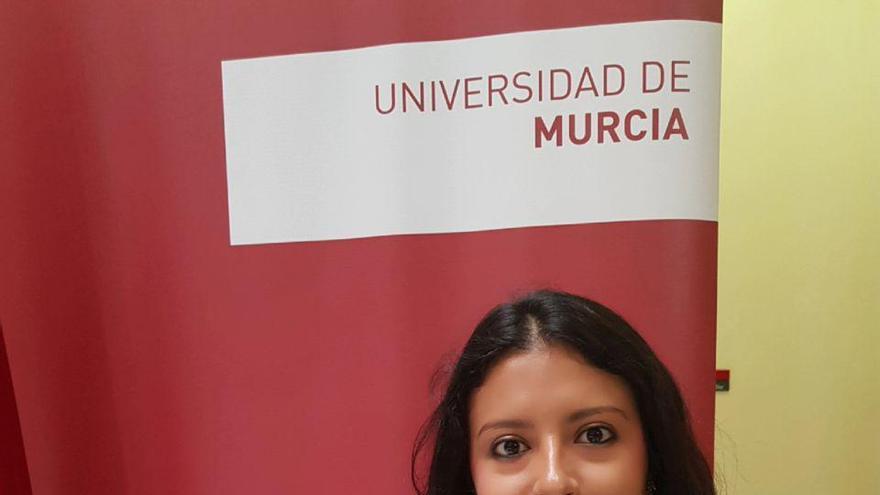 La concejala de Cambiemos Murcia, Margarita Guerrero