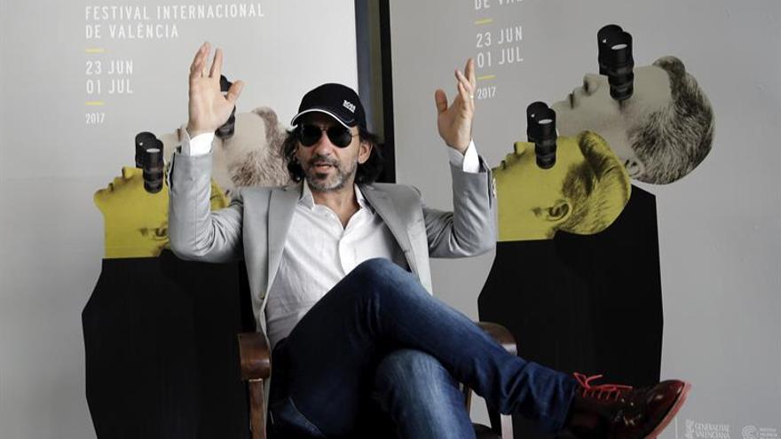 El cineasta Pablo Trapero reivindica la ficción para explicar la realidad