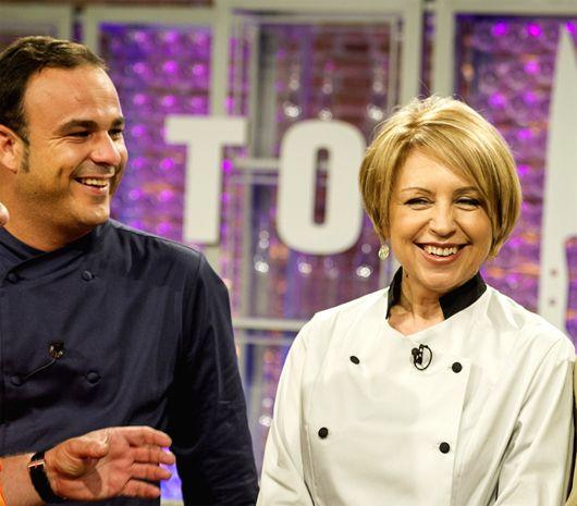 """""""En el ganador de 'Top Chef' buscamos lo máximo, y eso no solo es cocinar"""""""