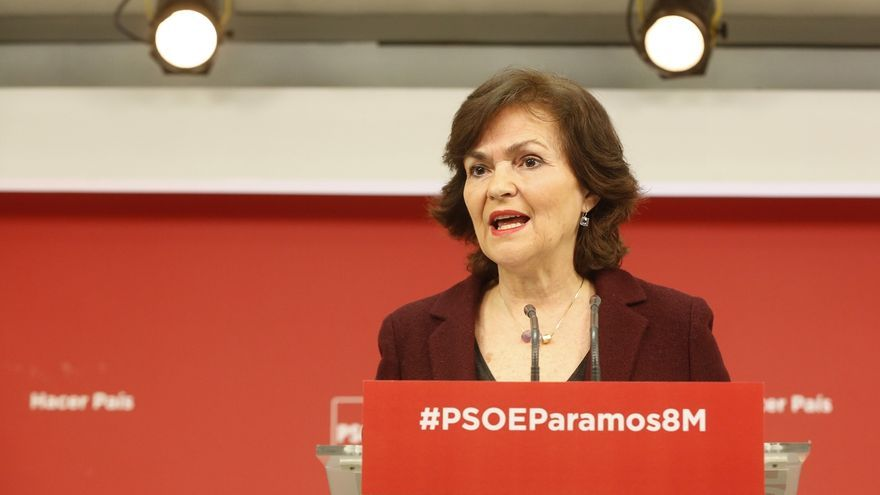 """El PSOE responde a Montoro que la subida del IPC es una """"realidad dolorosa"""" para muchos pensionistas"""