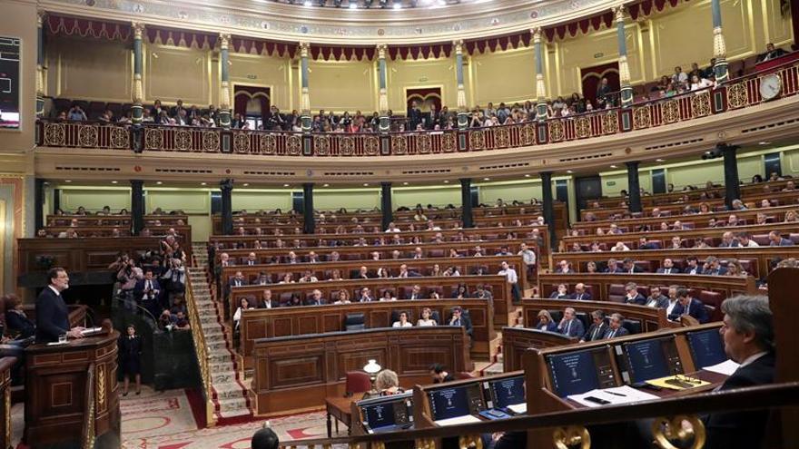 Congreso pedirá que ayuntamientos saneados estén exentos de la regla de gasto