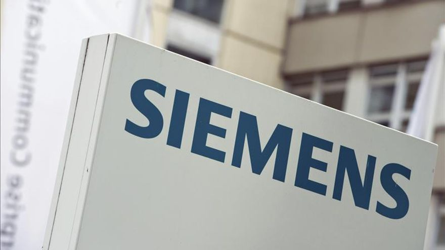 Siemens gana en su año fiscal 7.380 millones de euros, un 34 % más