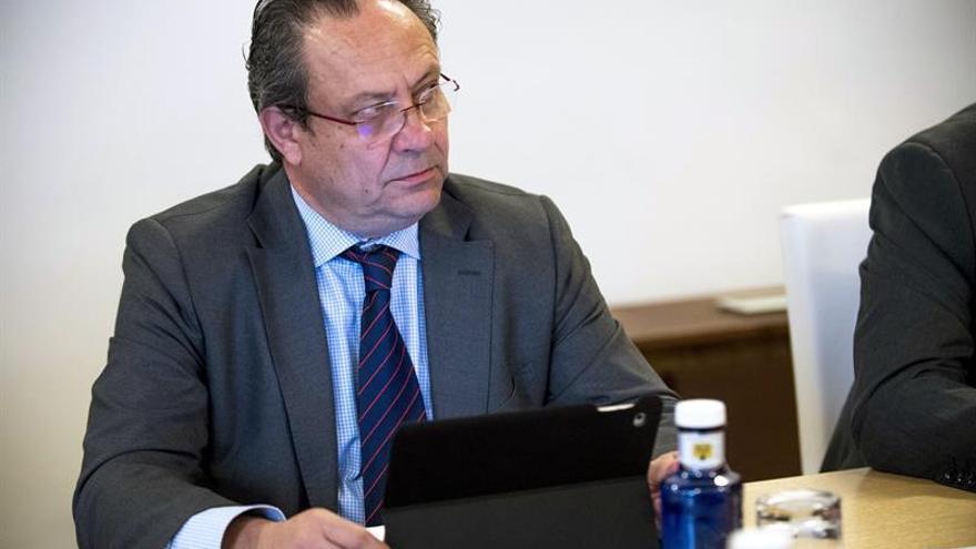 El Gobierno de Castilla La Mancha dice que el rechazo al presupuesto conllevará recortes
