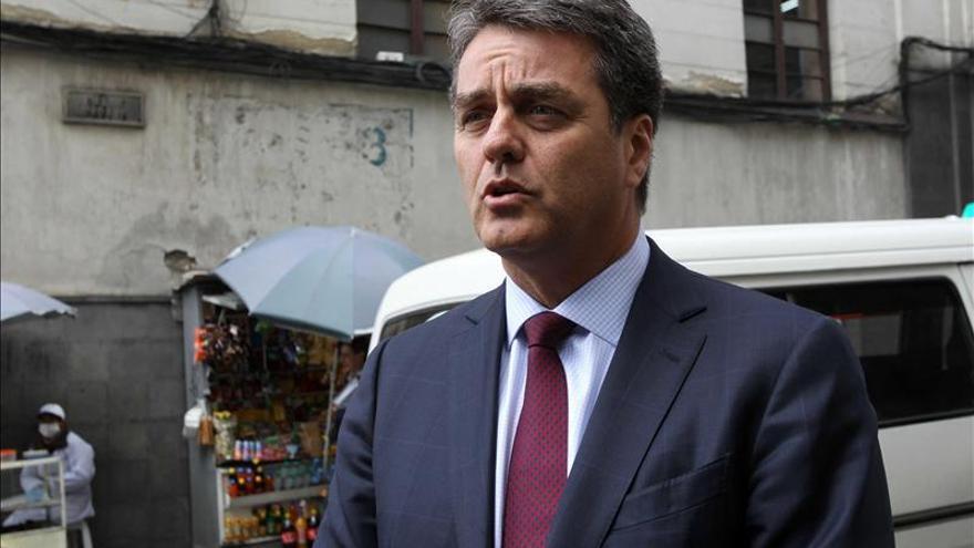 Corea del Sur y Brasil cierran la presentación de candidatos para dirigir OMC
