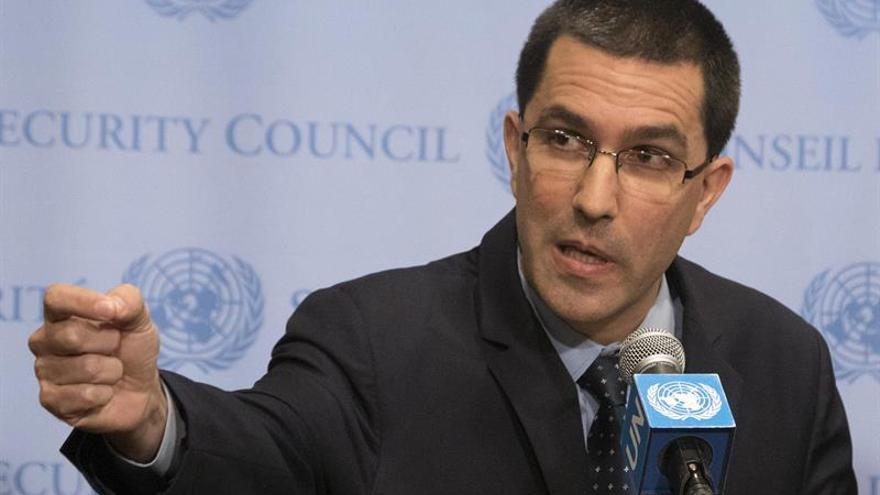 Venezuela rechaza la intromisión de Chile en el caso Tintori