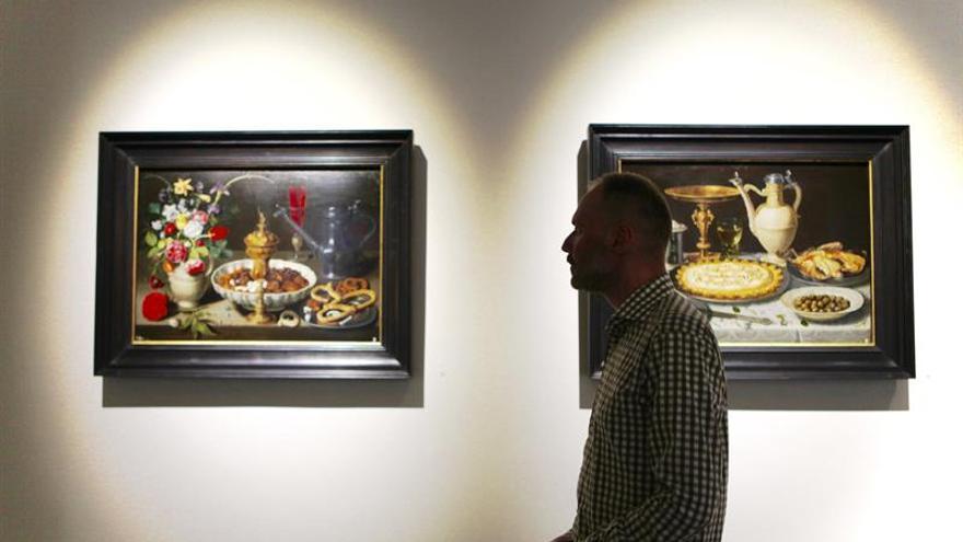 Clara Peeters, la gran olvidada de la pintura barroca
