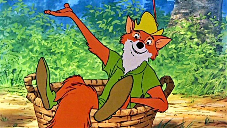 Robin Hood se 'suscribe' a Disney+: tendrá su película de acción real en la plataforma