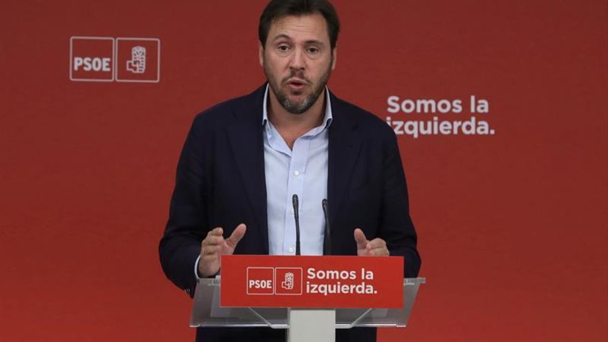 "El PSOE teme que un ""desembarco"" en la campaña catalana perjudique al PSC"