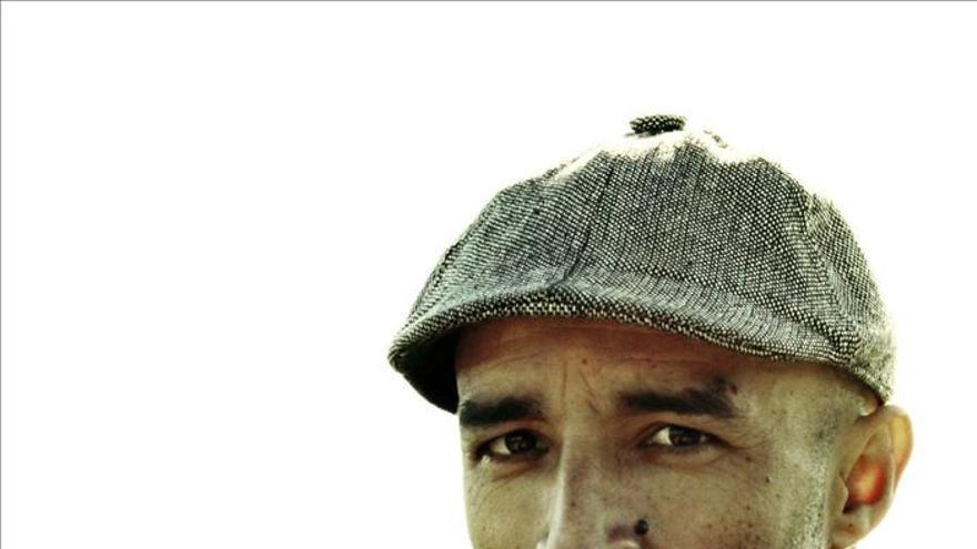 Jesús Carrasco, el Delibes del siglo XXI, deslumbra con su primera novela