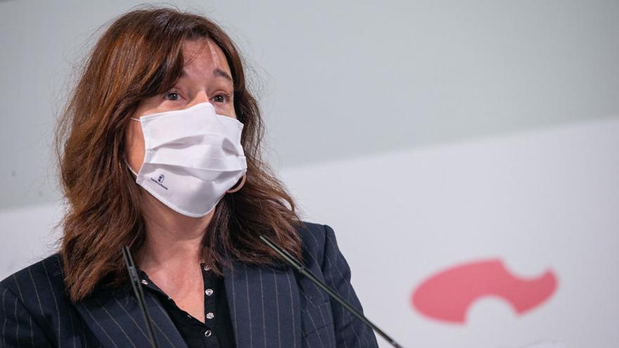 """El Ejecutivo castellanomanchego rechaza alojar a mayores con alta y en cuarentena en hoteles: """"Priorizamos la atención en centros especializados"""""""
