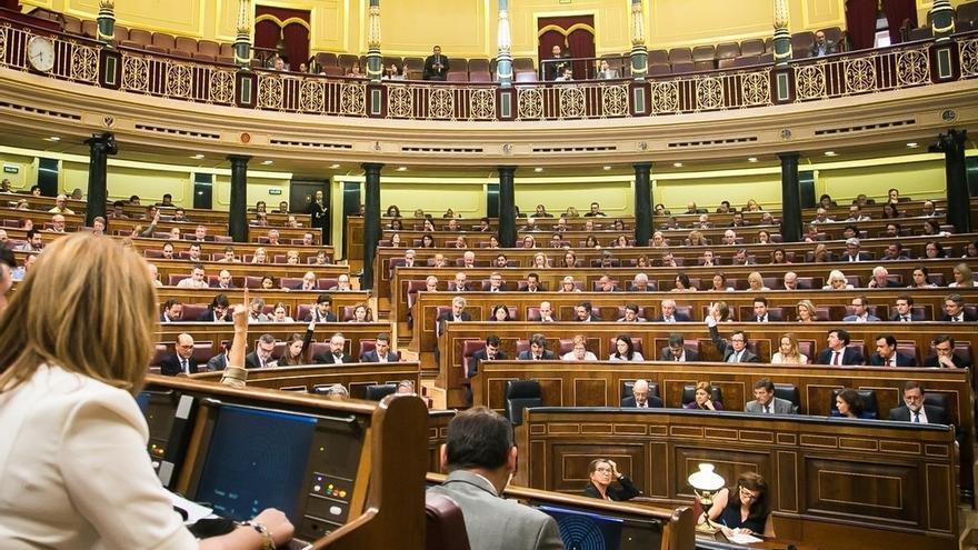 El Congreso autorizará hoy las actividades privadas de los diputados, casi un año después de tomar posesión
