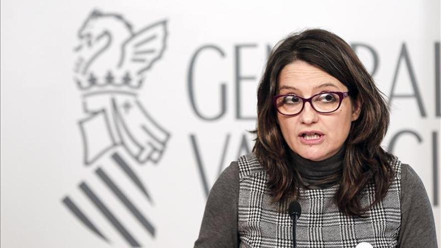 El Gobierno valenciano pide reuniones con Rajoy antes de recurrir por infrafinanciación