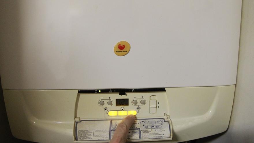 El 61% de los navarros no sabe cuándo tiene que revisar la caldera de gas según Irache