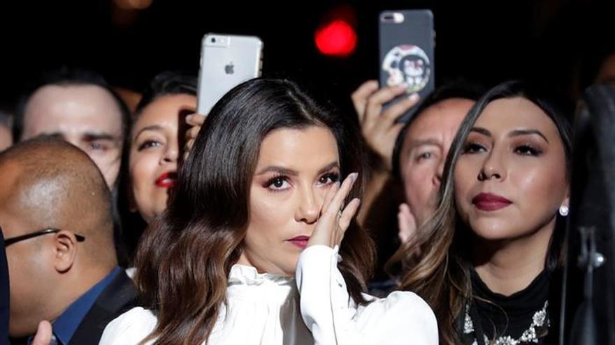 Selena, homenajeada con una estrella en el Paseo de la Fama de Hollywood